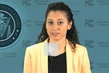 Delara Derakhshani, Policy Counsel for Consumers Union