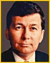 Former FCC Chairman Reed Hundt