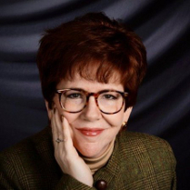 Rosemary Harold