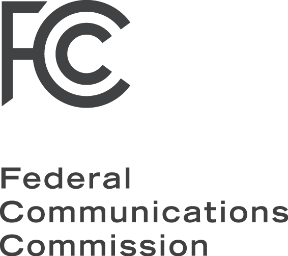 Fcc >> Logos Of The Fcc Federal Communications Commission