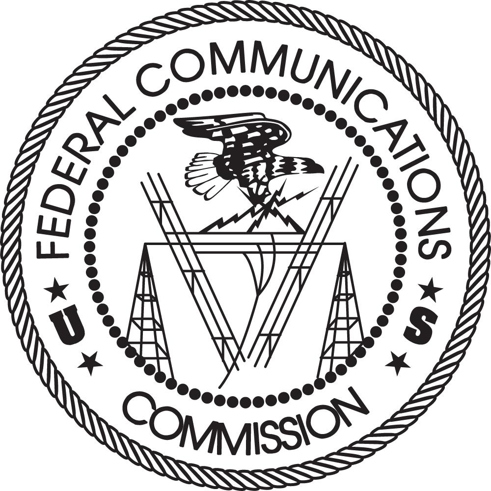 Image result for fcc logo