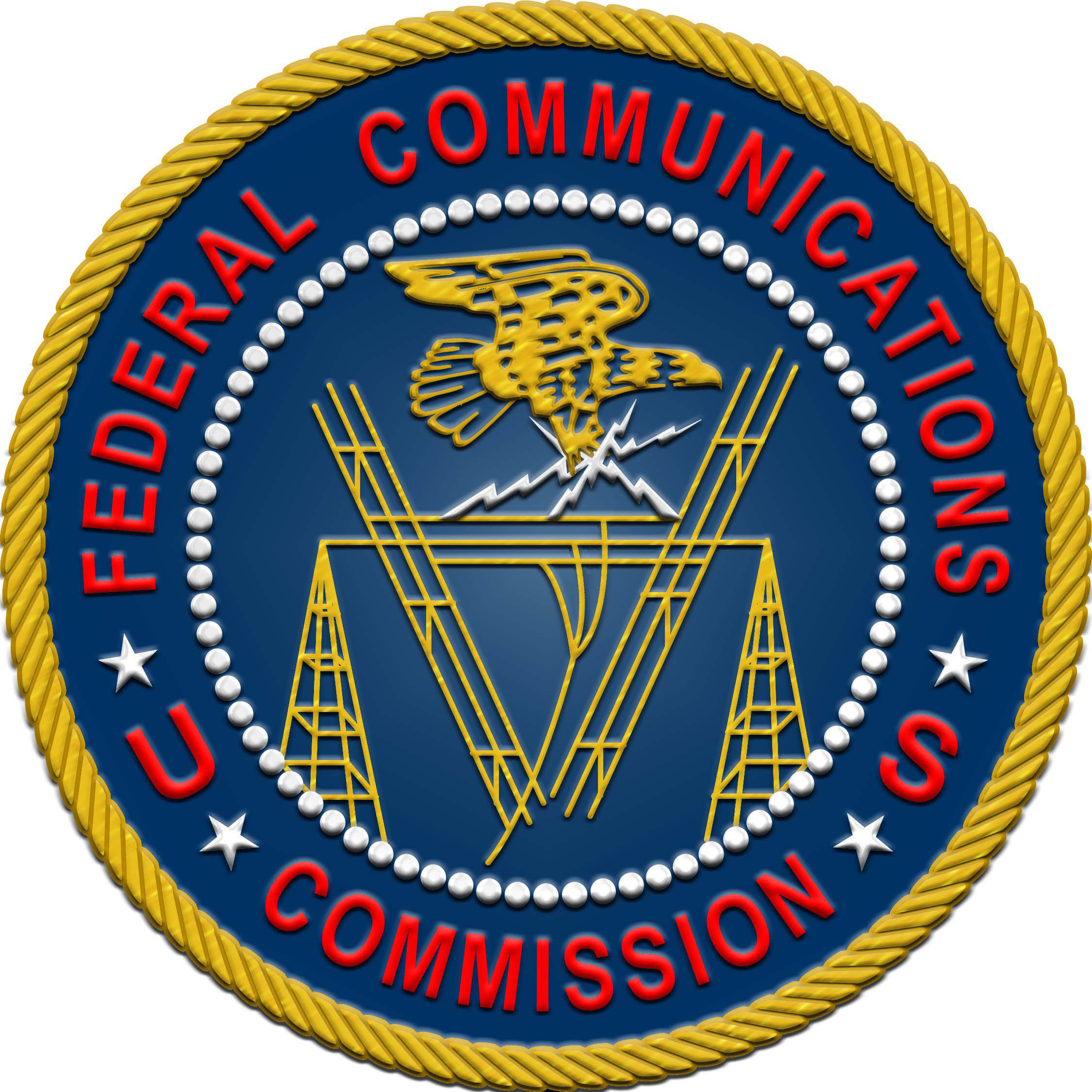 Logos Of The Fcc Federal Communications Commission Electrical And Electronic Symbols Pdf 200x200px 300ppi