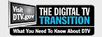 Click to visit www.dtv.gov