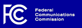 FCC Logo - Return to the FCC Home Page