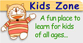 Click to visit the FCC Kids Zone: A fun place to learn for kids of all ages...