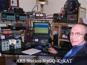 Amateur Radio Services
