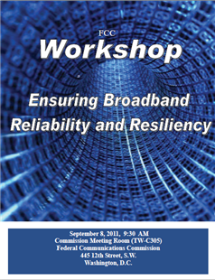 Proposed Extension Outage Reporting Workshop