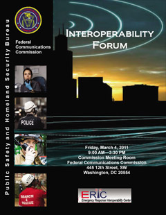 Interoperability Forum
